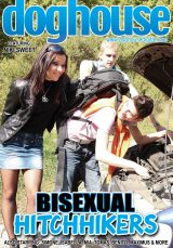 Bisexual Hitchhikers Dvd Cover