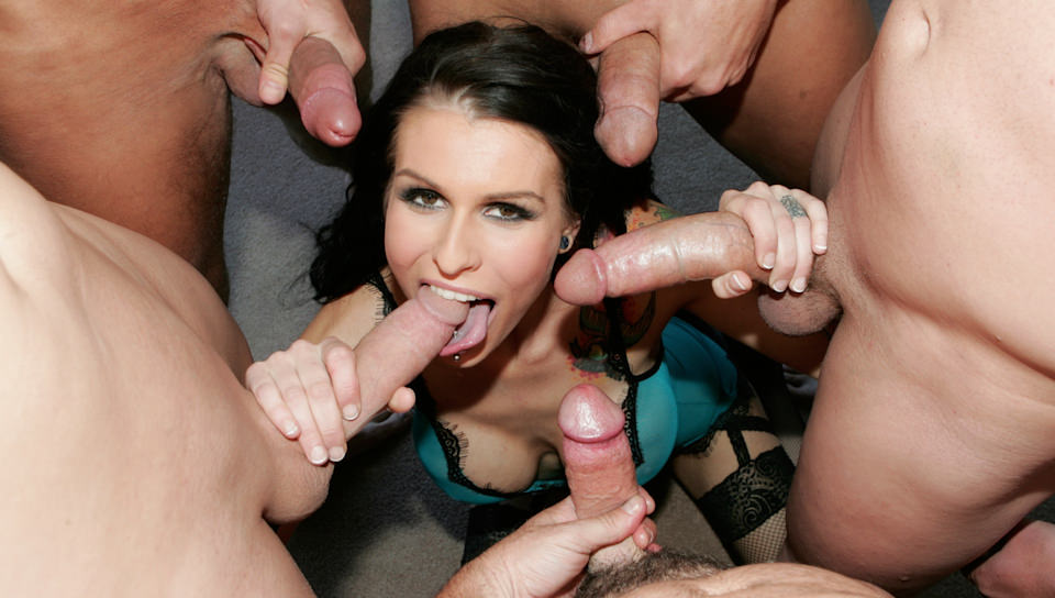 Wet Food #03 – Sea J. Raw, Lucky Starr, TJ Cummings, Brandon Fox