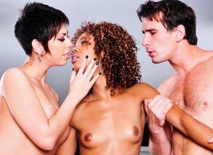 A Love Triangle, Scene #04