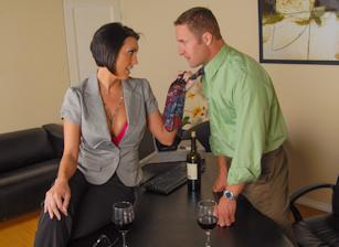 Office Perverts Vol 05, Scene #02