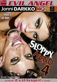 Sloppy Head #04 DVD Cover