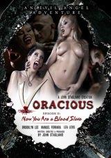 Voracious - Season 01 Episode 02 Dvd Cover