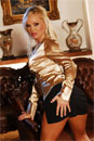 Gold Chemise picture 10
