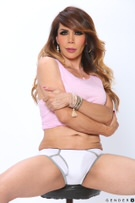 Transsexual Monster Cocks - Scene 1 picture 23