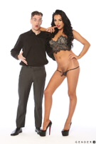 My Transsexual Stepsister - Scene 1 picture 42
