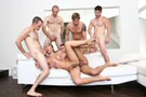 TS Gangbang Auditions - Scene 1 picture 59
