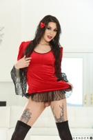 Transsexual Latinas - Scene 3 picture 51