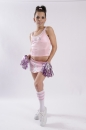 Transsexual Cheerleaders #05 picture 24