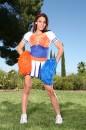 Transsexual Cheerleaders #07 picture 22