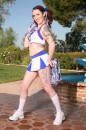 Transsexual Cheerleaders #08 picture 8