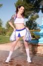 Transsexual Cheerleaders #08 picture 20