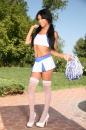 Transsexual Cheerleaders #10 picture 1