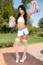 Transsexual Cheerleaders #10 picture 2
