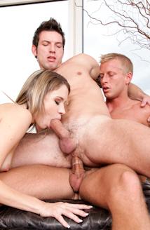 Bi-Sexual Cuckold #03 Picture