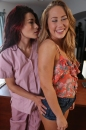 Lesbian Analingus #07 picture 21