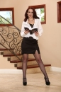 Seduction of Nina Hartley picture 20