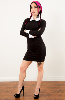 Joanna Addams Picture