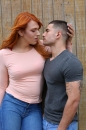 Aspen Brooks & Vadim Black picture 25