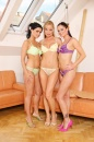Silvia And 2 Hot Girls - Afternoon Fun picture 1