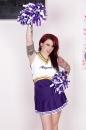 Draven Star Vampire Cheerleader picture 3