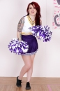 Draven Star Vampire Cheerleader picture 14