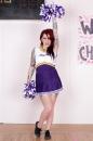 Draven Star Vampire Cheerleader picture 17