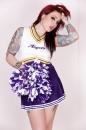 Draven Star Vampire Cheerleader picture 20