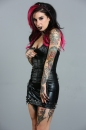 Joanna Angel Is Raven picture 2