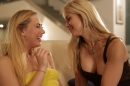 Lesbian Babysitters #14 picture 13