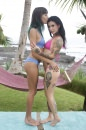 Fucking Young Whores On Vacation - Joanna And Janice picture 3