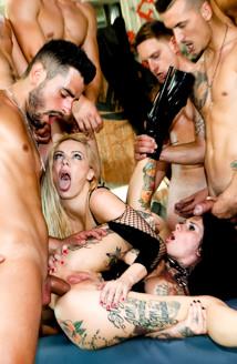 Rocco Siffredi Hard Academy #03 Picture