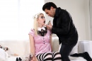 Goth Anal Whores - Chloe Cherry picture 21